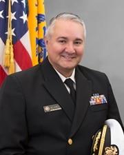 Rear Adm. Michael D. Weahkee